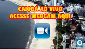 WEBCAM CAIOBÁ