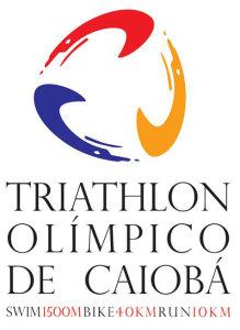 Triathlon Olímpico de Caioba - edição de Primavera